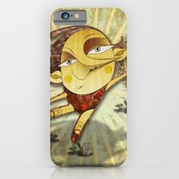 iPhone & iPod Case featuring Ballet by José Luis Guerrero