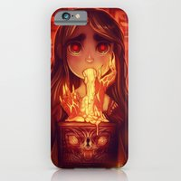 iPhone Cases featuring Drawers Of Wrath by Ava's Demon Print Shop!