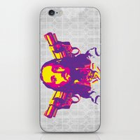 Speed Demon iPhone & iPod Skin
