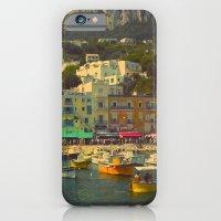 Capri, Italy iPhone 6 Slim Case