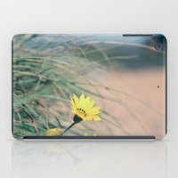 Hidden Flower iPad Case