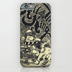 KILL THE KING AGAIN. iPhone 6 Slim Case