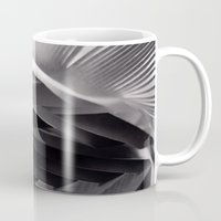 Paper Sculpture #7 Mug