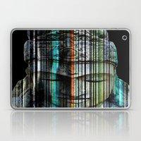 NEUROMANTICBOUDHA Laptop & iPad Skin