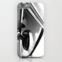 The hunter must hunt iPhone 6 Slim Case