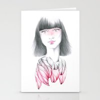 Selina Stationery Cards