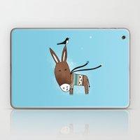Happy Donkey Laptop & iPad Skin