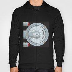 Enterprise - Star Trek Hoody