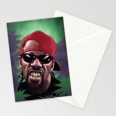 Sourdeezal Stationery Cards