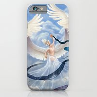 Summoning Dusk iPhone 6 Slim Case