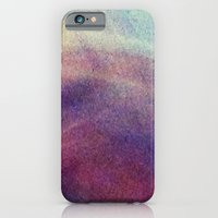 iPhone & iPod Case featuring Center of the Earth by PurplePiratePlatymonkey