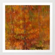 SNH Abstract Art Print