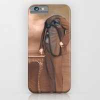 Dog Face iPhone 6 Slim Case
