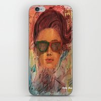 Looking for the summer iPhone & iPod Skin