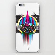 Wild Stripes iPhone & iPod Skin