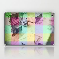 Any Colour You Like Laptop & iPad Skin