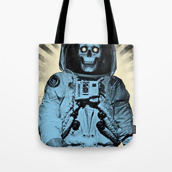 Punk Space Kook Tote Bag