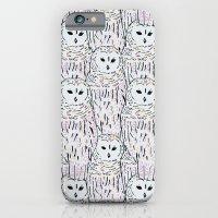 Chouette! iPhone 6 Slim Case