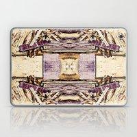 Rock & Steel Laptop & iPad Skin