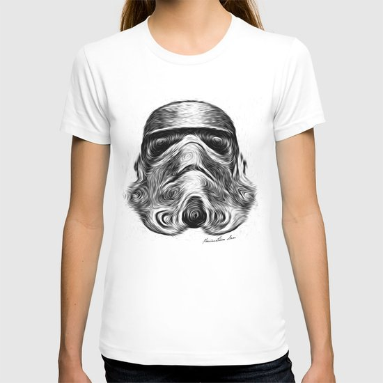 Vincent Stormtrooper T-shirt