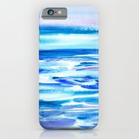 Pacific Dreams iPhone 6 Slim Case
