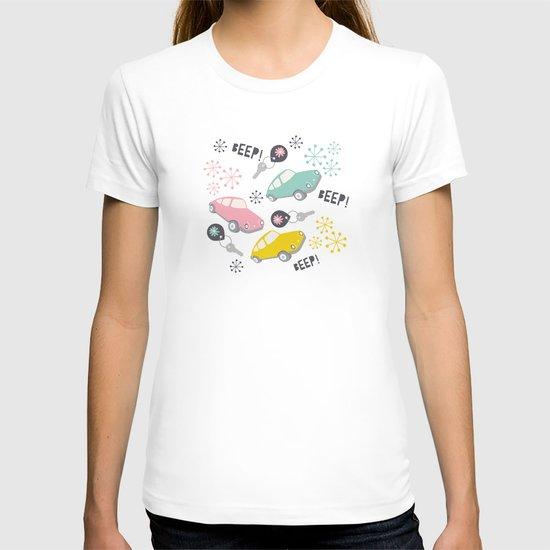 Beep! Beep! T-shirt