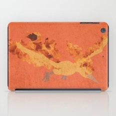 Moltres iPad Case