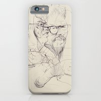 iPhone & iPod Case featuring 362 by Brian Jarrell