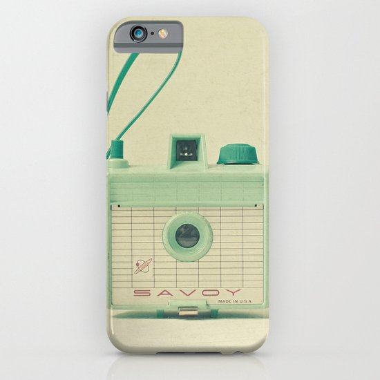 Mint iPhone & iPod Case