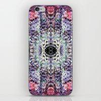 00771 iPhone & iPod Skin