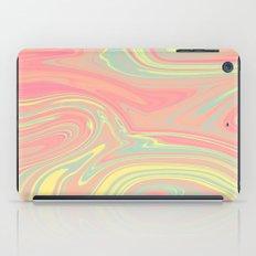 Fresh Shadows iPad Case