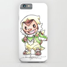 Not Another Nut Case iPhone 6 Slim Case