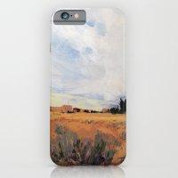 iPhone Cases featuring Idaho by Helen Harris/PineShoreStudio
