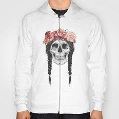 Festival skull Hoody