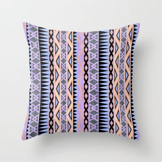 Ooooo Reaaaaly! Throw Pillow