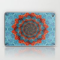 Blossoming Woe Laptop & iPad Skin