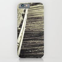 iPhone & iPod Case featuring Japan 2 by Yurai