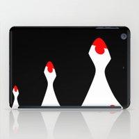 Astratto 37 - 013 iPad Case