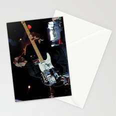 Tom Morello - Rage Against the Machine /AUDIOSLAVE Stationery Cards