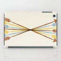 Everywhere Always iPad Case