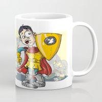 Dungeon! II Mug