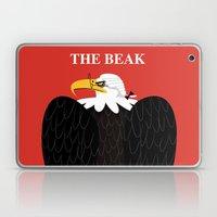 The Beak Laptop & iPad Skin