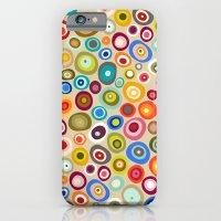 freckle spot cream iPhone 6 Slim Case