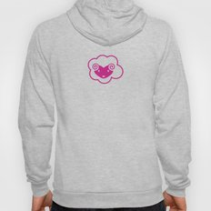 PINK SHEEP Hoody