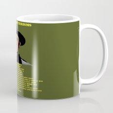 Sherman Potterisms Mug
