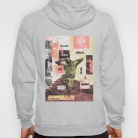 Prince Yama Appears Cour… Hoody