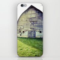 Ramshackle Relic iPhone & iPod Skin