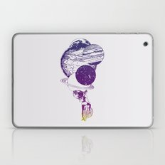 Time For Ride Laptop & iPad Skin