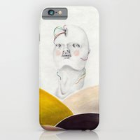 iPhone & iPod Case featuring Flux by Topiz