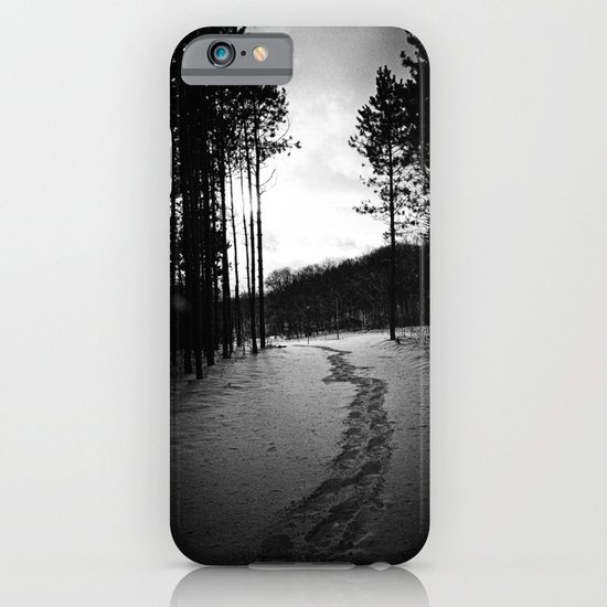 Home Before Dark iPhone & iPod Case